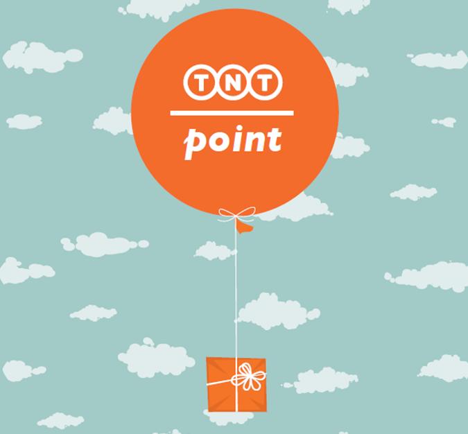 TNT point